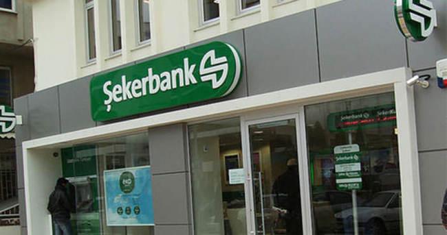 Şekerbank'a iki yeni genel müdür yardımcısı