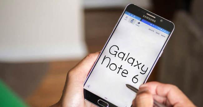 Samsung'un yeni bombası!