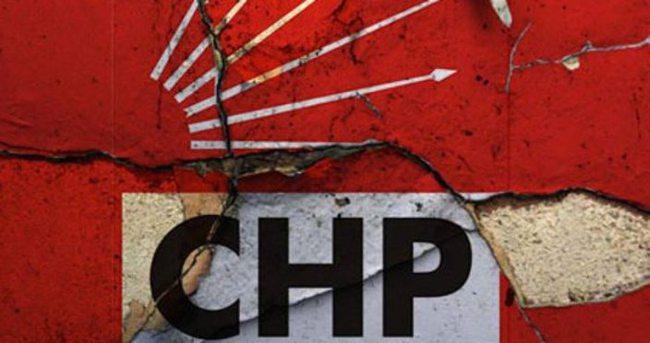 CHP'de muhalif üç isim ihraç edildi