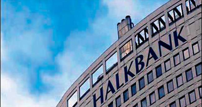 İran petrol ödemesinde Halkbank'ı istedi