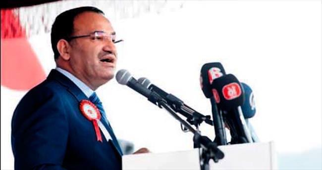 'Türkiye şaha kalktı'