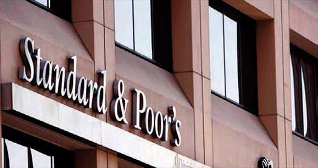 S&P: Türkiye ekonomisi dayanıklı