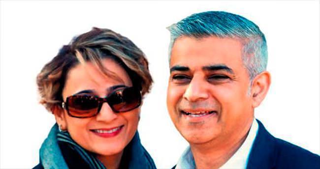 Londra, Müslüman başkana emanet