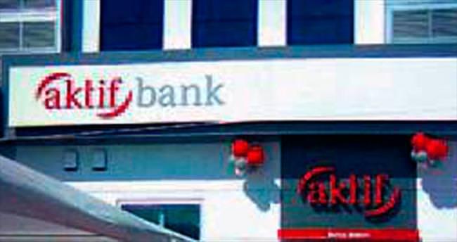 Aktifbank'tan sportif destek