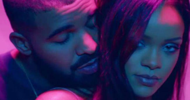 Rihanna hakkında şaşırtan aşk iddiası