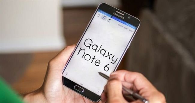 Nedir bu Galaxy Note 6 Lite?
