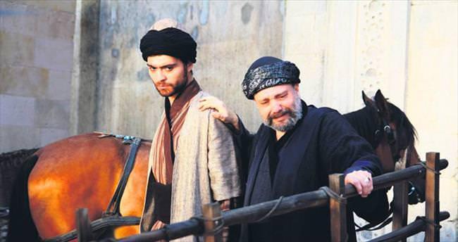 'Allah aşkına! Gardiyanın filmini kim çekerdi?'