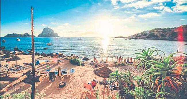 Eğlence denince Ibiza