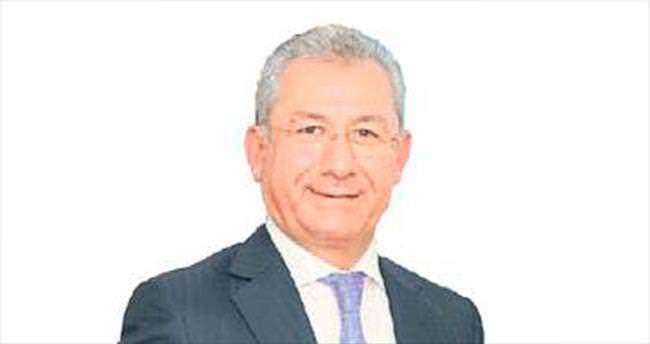 TÇÜD Başkanı Fuat Tosyalı: Hedefimiz 70 milyon ton üretim