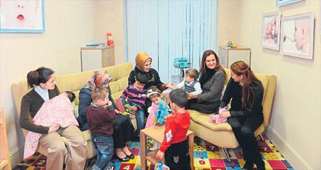Hotar: Anneler, şefkatin tükenmez kaynağıdır