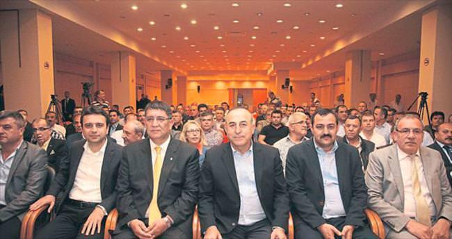 Antalya'ya Arap köyü kurulacak
