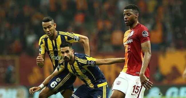 Gomez'i durdur, Galatasaray'da kal