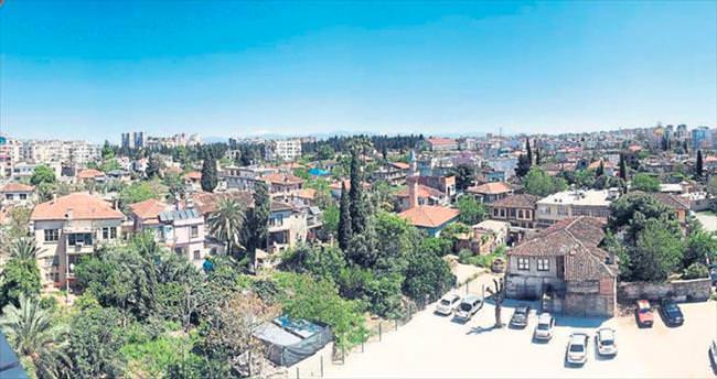 Balbey Mahallesİ