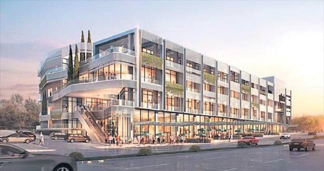 Bezci: 'Strip Mall' kültürü Türkiye'ye Ankara'dan giriyor
