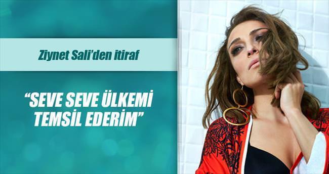 Eurovision'a göz kırpıyor