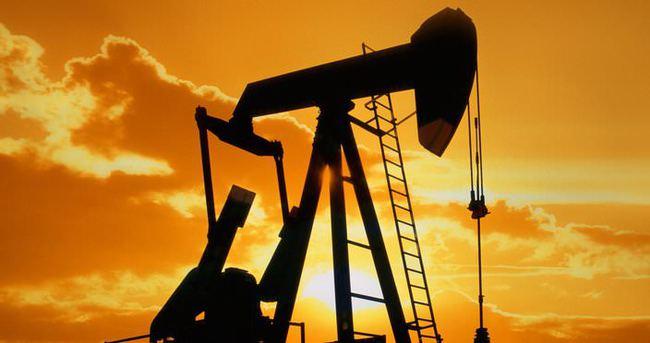 Brent petroldeki yükseliş uzun sürmedi
