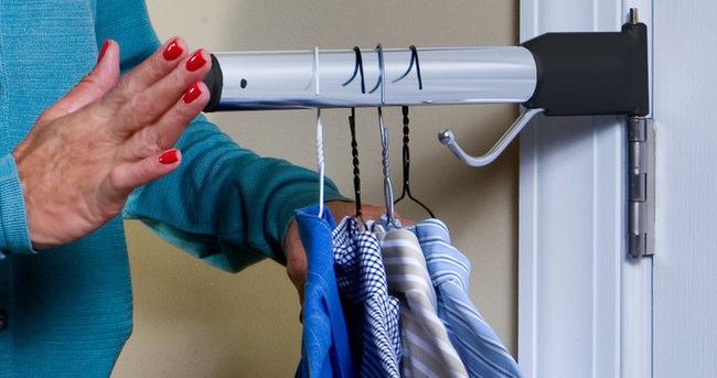 Ev kadınları çamaşır asarken dikkat!