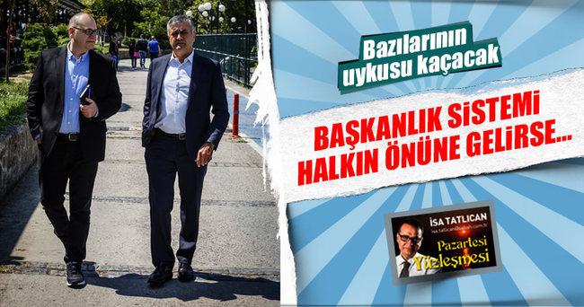 A&G Araştırma Başkanı Adil Gür:  Türkiye'de güçlü Başbakan dönemi sona erdi