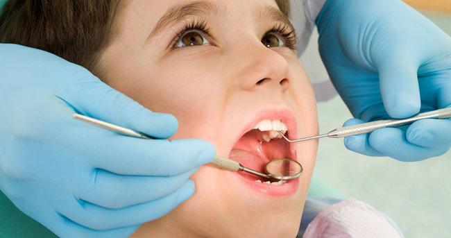 Çocukların dişleri neden çürür?