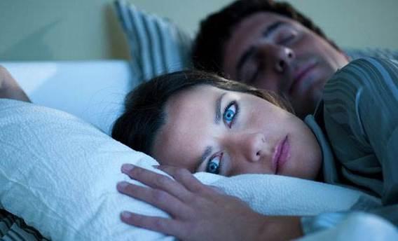 Gece sık sık uyananlar tehlikede