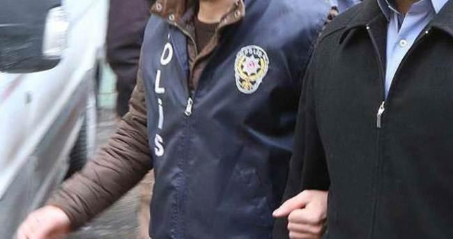 Kırıkkale merkezli FETÖ operasyonu: 7 tutuklama