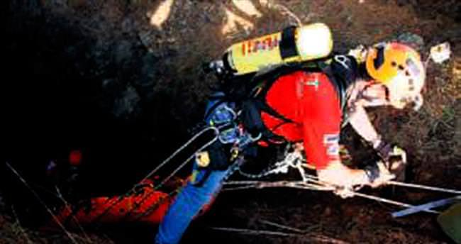 Kayıp turistin cesedi su kuyusunda bulundu