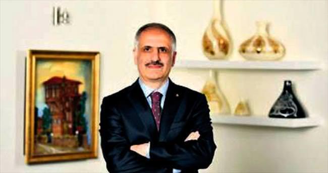 Türkiye Finans'ın kârı yüzde 35 arttı