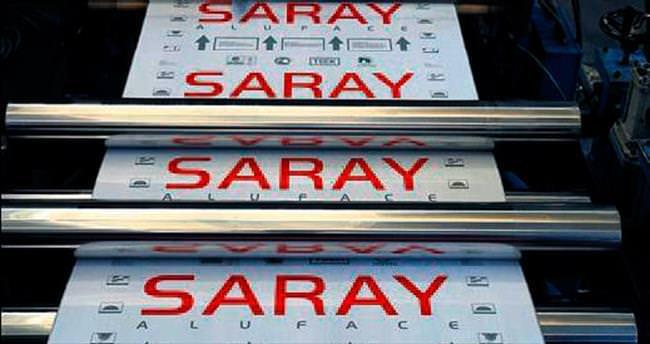 Saray Alüminyum'dan ihracat atağı