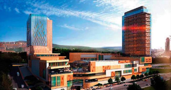 Rönesans'tan 9 AVM projesine 1.5 milyar euroluk yatırım
