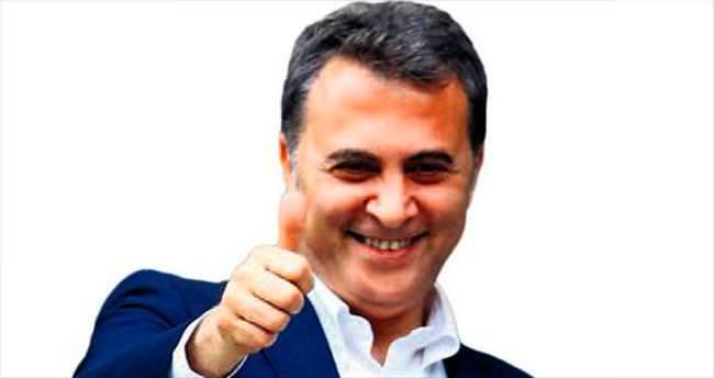Unutmayın biz Beşiktaşız!