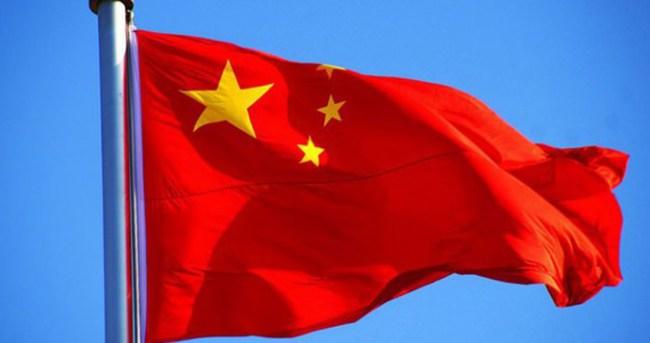 Çin Devlet Başkanı 'Kim'i tebrik etti