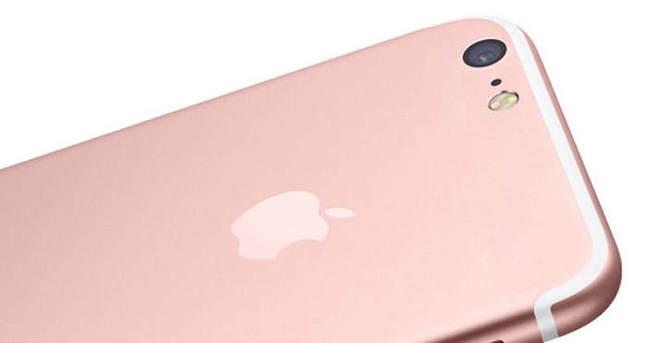 İşte iPhone 7'nin en detaylı görseli