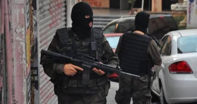 Denizli'de PKK/KCK operasyonu: 19 gözaltı