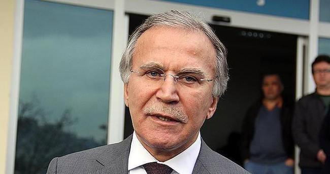 Mehmet Ali Şahin kongre kararını değerlendirdi