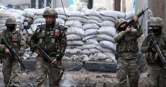 Nusaybin'de 358 terörist öldürüldü