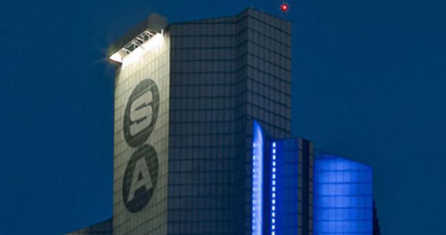 Sabancı Holding'in 3 aylık net karı 641 milyon lira