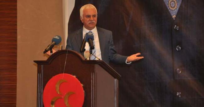 MHP'li Koray Aydın'dan yeni parti açıklaması