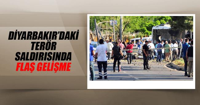 Diyarbakır'daki terör saldırısına yayın yasağı!