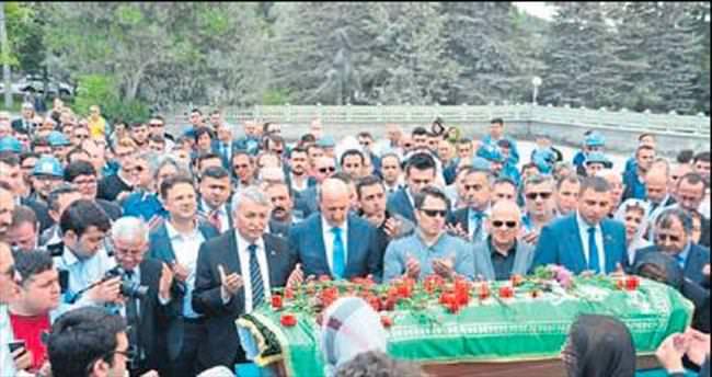 Şevket Demirel'in cenaze töreni bugün