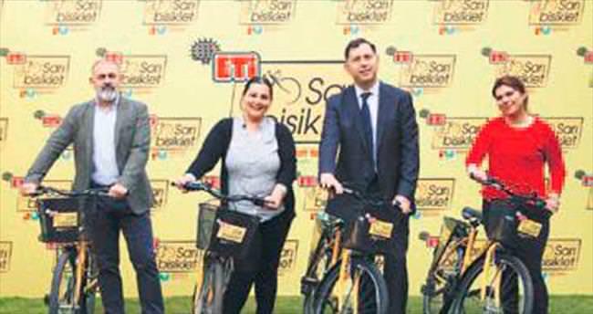 Altın gününün yerini bisiklet günü alacak