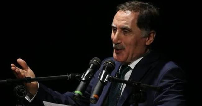 Erdoğan'ın Başdanışmanı'ndan 'Başkanlık' açıklaması