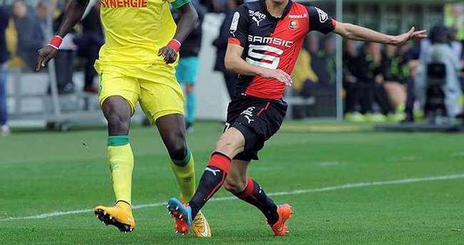 Nantes ve Rennes'de hoca değişikliği
