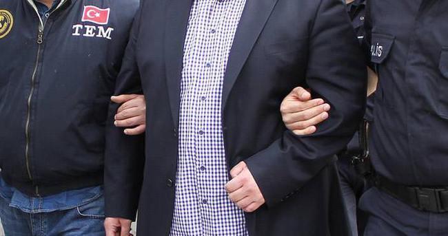 Adana ve Mersin'deki FETÖ/PDY soruşturmasında 5 yeni gözaltı