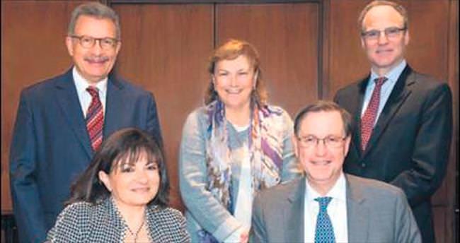 Sabancı'dan eğitimde global işbirliği adımı