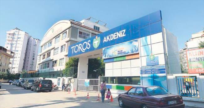 Antalya'da 15 okula kayyum