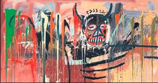 'İsimsiz' tablosuna 57 milyon dolar