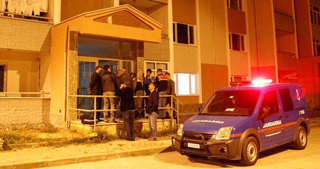 Kocaeli'de Çeçen uyruklu bir kişi öldürüldü