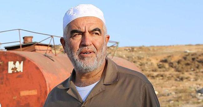 Raid Salah'ın hapis cezasına çarptırılması