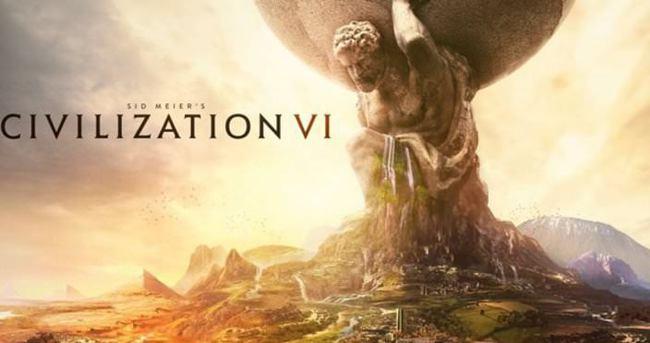Civilization VI duyuruldu