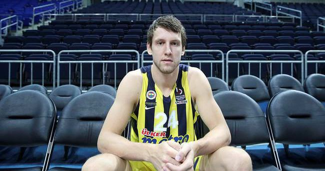 Vesely'den, Euroleague Final-Four yorumu